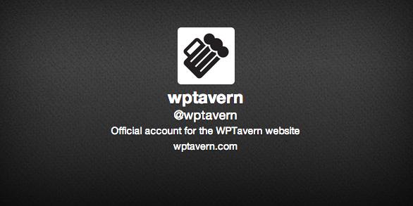 @wptavern